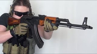 Airsoft AKM GHK GKM 2016  1J Nozzle