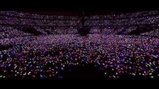 Coldplay - Charlie Brown (Live 2012 - Stade de France, Paris)