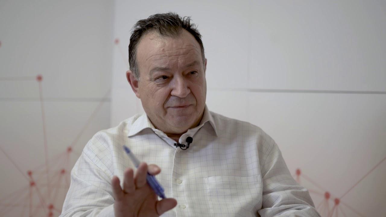Entrevista al Dr. Antonio Becerra