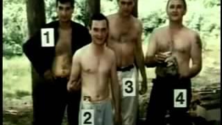 Криминал 90 х  ОПГ Хади Такташ  Казань