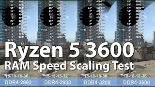zen 2 ram 3200 - Thủ thuật máy tính - Chia sẽ kinh nghiệm sử