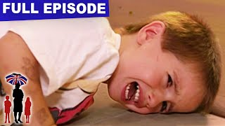 Supernanny USA - The Weston Family   Season 1 Episode 5