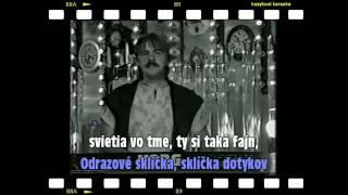 Modus - Ty, ja a moj brat (Sklicka) - karaoke