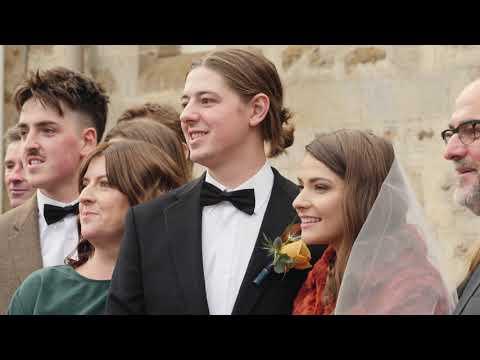 Lochie & Jané (Wedding)
