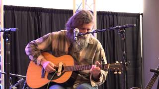"Bill Abel: ""Down The Dirt Road Blues"""