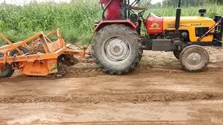 4022 hmt tractor