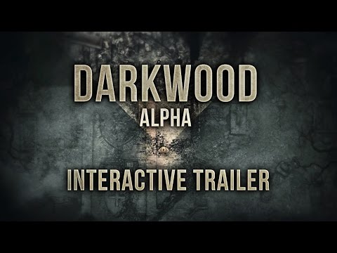 Darkwood's Blend Of Procedurally-Generated Terror Hits Early Access Next Week