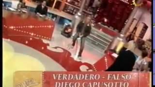 Duro De Domar - Verdadero O Falso - Diego Capusotto (completo)