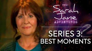 Приключения Сары Джейн, Series 3: Best Moments | The Sarah Jane Adventures