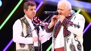 Maestrul Ștefan Popescu, profesorul Petronelei Bârsilă, cântă la Golden Star și mici