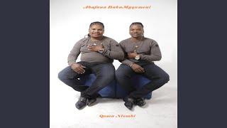 Qoma Ntombi