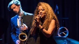 ✔ Cassandra Wilson - Death Letter - Live Jazz Vitoria-Gasteiz 2005 TVE2