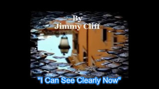 I Can See Clearly Now 1st Edit with lyrics