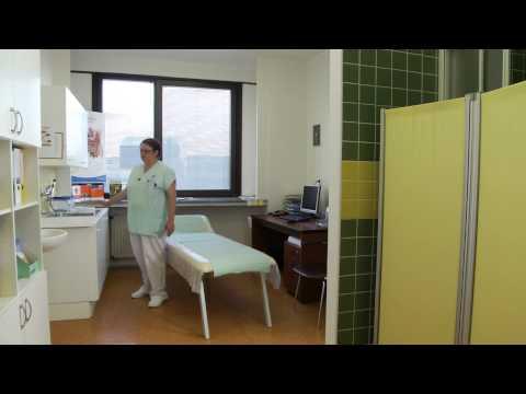 Krevní tlak a osmotický ano