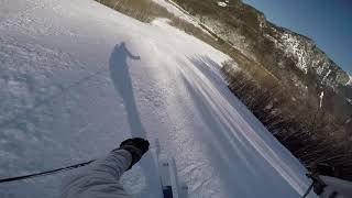 Steep Spring Skiing Tips-Part1: Know the Shadow HD