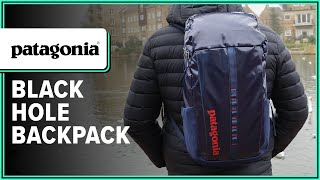 Patagonia Black Hole Backpack 25L Review (2 Weeks of Use)