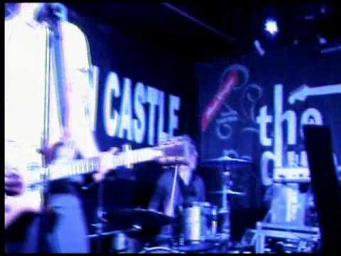 "NYLO Live at Dublin Castle ""CONTROL"""