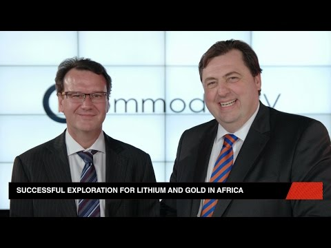Lithium And Gold In Mali