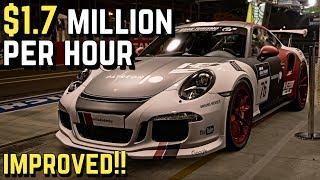 GT SPORT - *IMPROVED* Porsche 911 GT3 RS - EASY MONEY Setup!!