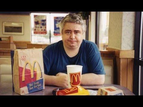Daniel Johnston-McDonalds Mad Genius