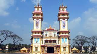 Cúng Thời Tý Tòa Thánh Tây Ninh