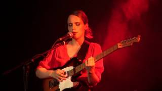 Anna Calvi - Morning light (Bologna, July 26th 2012)