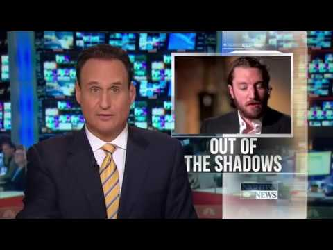 OUT OF THE SHADOWS: NBC Exclusive With Former CIA Operative on Syria and GWOT