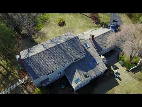 Check out this video of a roof we completed! At Burr Roofing Siding & Windows, our mission is to improve the quality of your life through your home improvement projects. Finding the right balance between achieving a low maintenance exterior, rich aesthetics, all for a reasonable investment amount has never been easier thanks to all the great products on the market today! The bold shadow lines ofCertainTeed RoofingLandmark T/L make for an unbelievably rich looking asphalt roof shingle with a lifetime warranty!