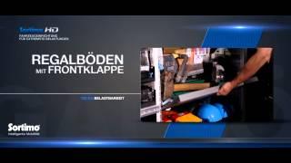 Produkthistorie: Sortimo HD Anwendungsvideo