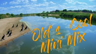 Oldschool minimix Funky House & drone fpv
