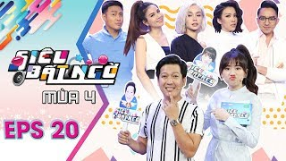 Siêu Bất Ngờ  Mùa 4 | Tập 20 Full | Hari Won, Trường Giang sốc trước độ lầy của MLee