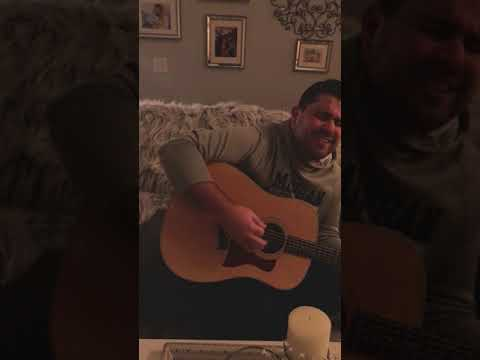 Perfect (Ed Sheeran Cover)