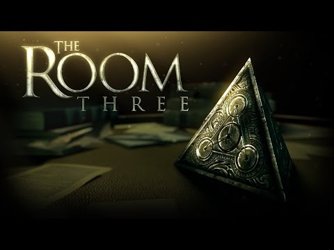 The Room Three Trailer thumbnail