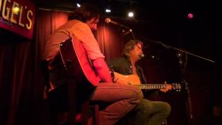 Charlie Robison - New Year's Day with Bruce Robison