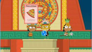 Poptropica-Time Tangled Part 2/4