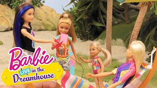 Siskot ohoi! | Barbie LIVE! In The Dreamhouse | Barbie