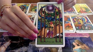 CAPRICORN SOULMATE *IT WILL WORK!* SEPTEMBER 2020 ❤️  Tarot Card Soulmate Twin Flame Ex Love Reading