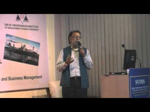 Sir M Visvesvaraya Institute of Management Studies and Research video cover1