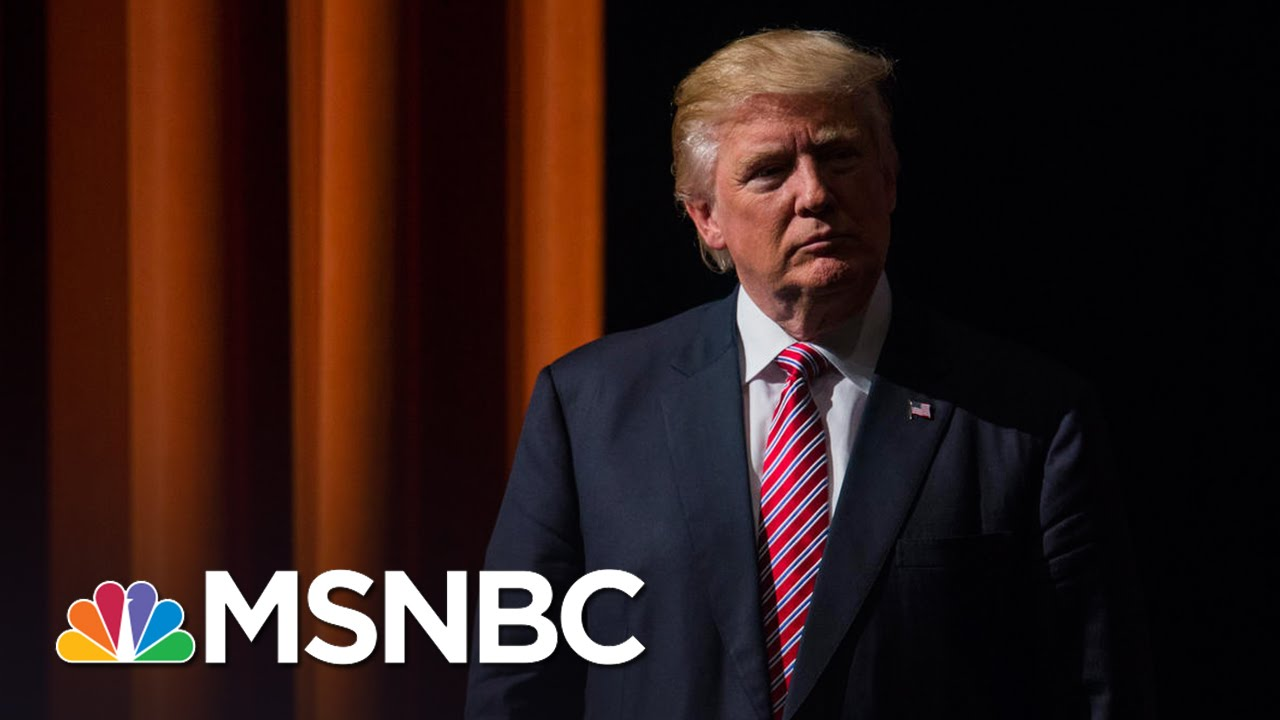 Doanld Trump Costs GOP An Opportunity In Wisconsin   Rachel Maddow   MSNBC thumbnail