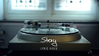 Marios Politis – Stay [Official Lyric Video]