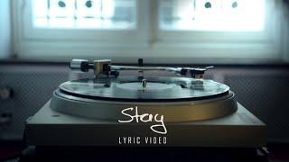 Marios Politis – Stay [Official Lyric Video]
