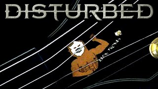 Disturbed - Who Taught You How To Hate (Instrumental Cover)