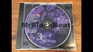 3RD STOREE - If They Only Knew (1999)[UNRELEASED-PROMO]