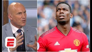 'There's something not quite right' about Paul Pogba at Man United - Stewart Robson | Premier League