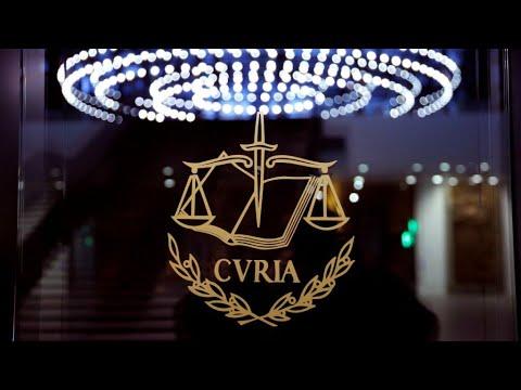 العرب اليوم - شاهد: القضاء الأوروبي يؤكّد أحقية بريطانيا بالتراجع الأحادي عن