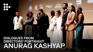 Anurag Kashyap  RAMAN RAGHAV 20  Directors Fortnight Premiere Q&A