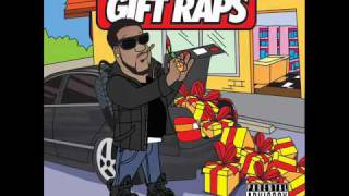 King Chip (Chip Tha Ripper) - The Coldest (Gift Raps)