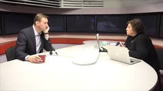 Навальный на Эхо Москвы о том какая форма правления необходима России будущего (08.01.18)