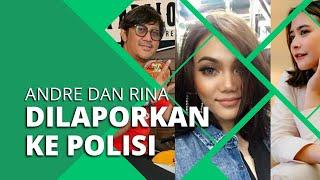 Andre Taulany dan Rina Nose Dipolisikan karena Hina Marga Latu, Prilly: Harus Saling Memaafkan