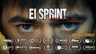 El SPRINT. Ruso cortometraje. Subtítulos españoles